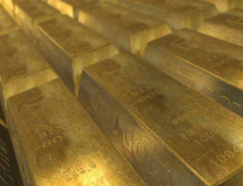 Simple Tips For Buying Gold Bars Today