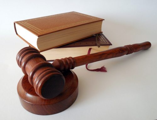 When in Legal Trouble Hire Qualified Counsel Immediately