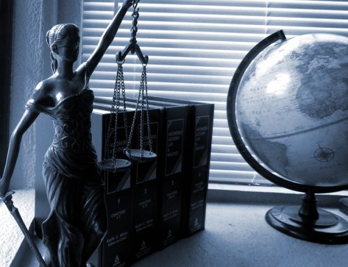 What Are the Duties of a Good Criminal Lawyer